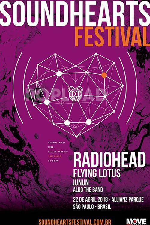 Radiohead - Live in Lima, Peru (April 2018)