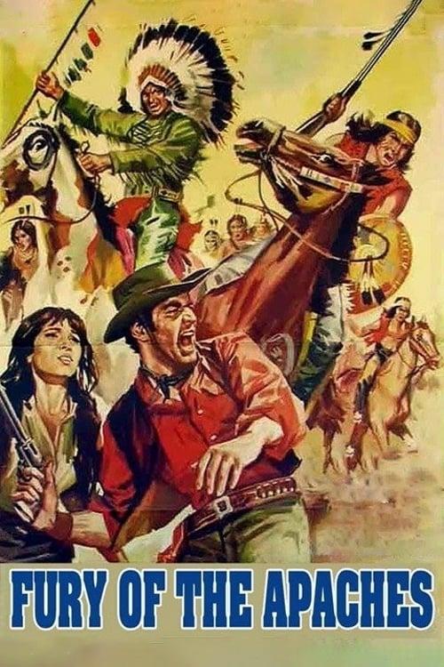 Apache Fury