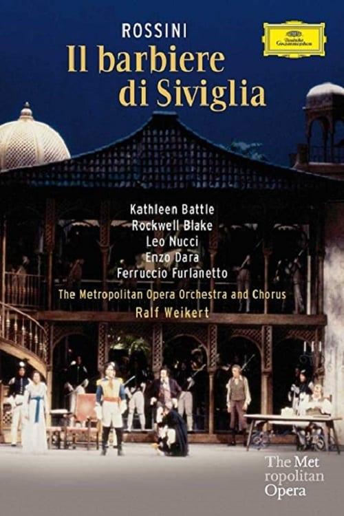 The Met - Il Barbiere di Siviglia