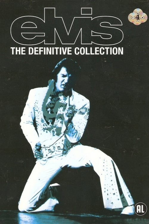 Elvis: The Definitive Collection