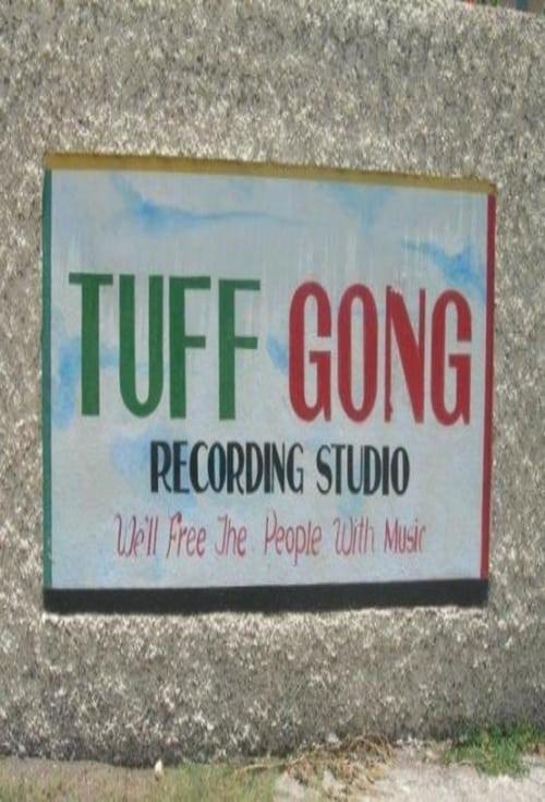 Bob Marley & The Wailers - Tuff Gong Studio Rehearsal