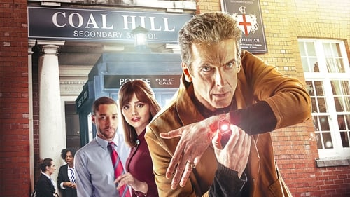Watch Doctor Who S8E6 in English Online Free | HD