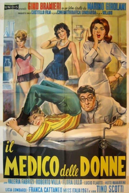 Il medico delle donne