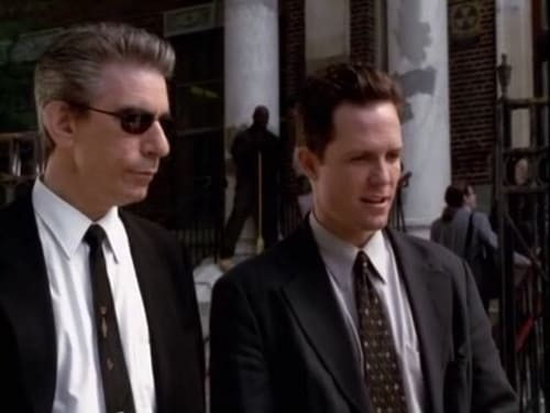 Watch Law & Order: Special Victims Unit S1E7 in English Online Free | HD