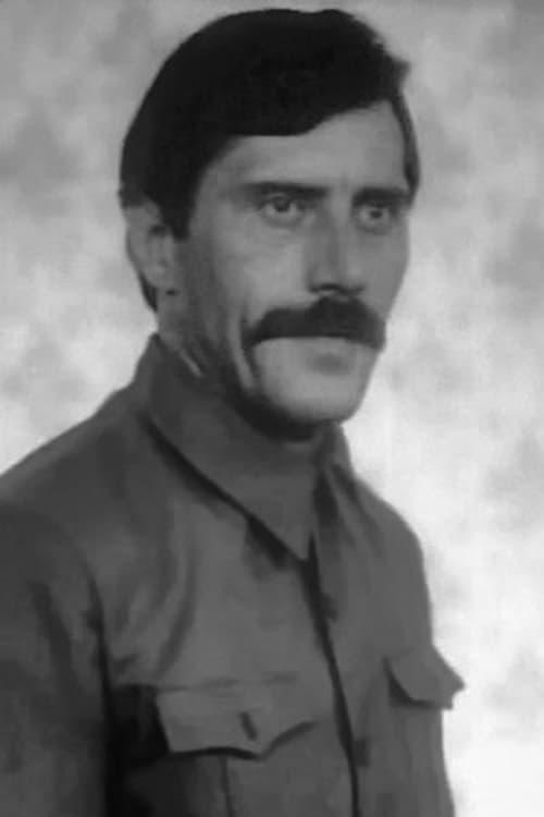 Mykhaylo Holubovych