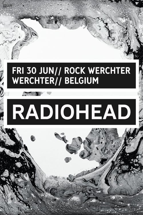 Radiohead - Rock Werchter 2017