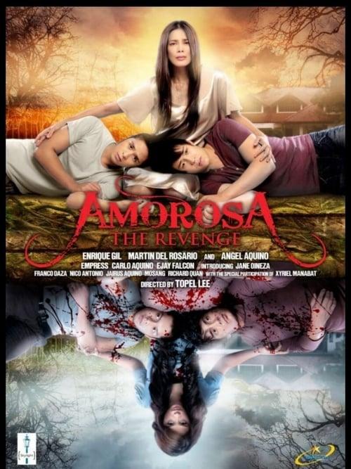 Amorosa: The Revenge