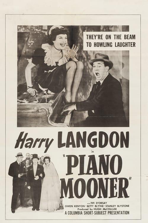 Piano Mooner
