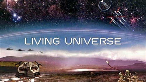 Living Universe Poster
