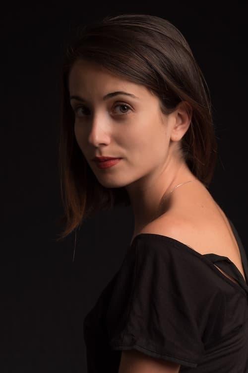 Claudia Gusmano