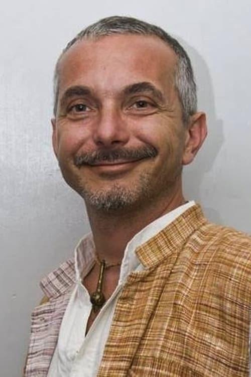 Paco Fabrini