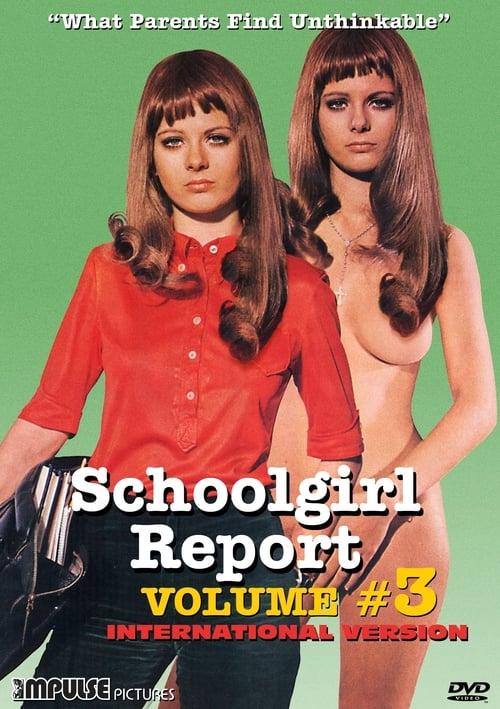 Schoolgirl Report Part 3: What Parents Find Unthinkable