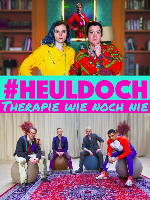 #heuldoch - Therapie wie noch nie