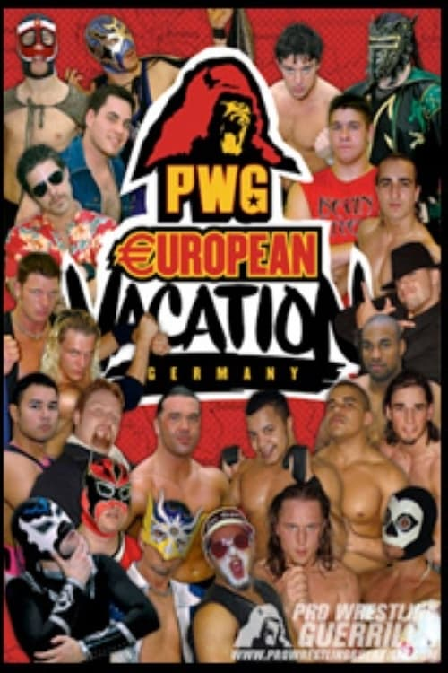 PWG: European Vacation - Germany