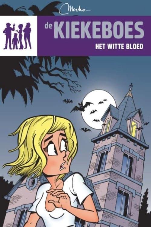Kiekeboe: Het witte bloed
