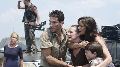 Watch The Walking Dead S2E1 in English Online Free | HD