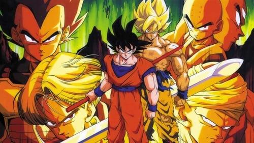 Dragon Ball Z Season 3 Episode 12 : The End of Vegeta