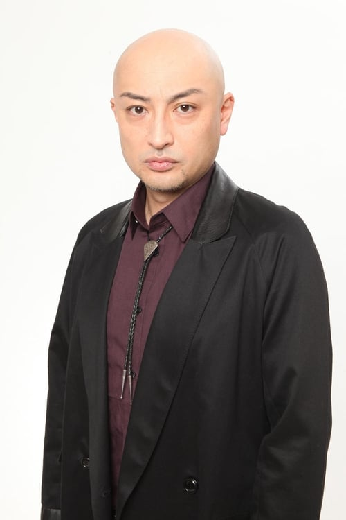 Takaya Yamauchi