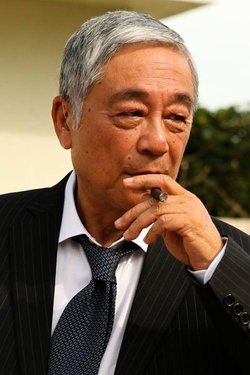 Kenneth Tsang
