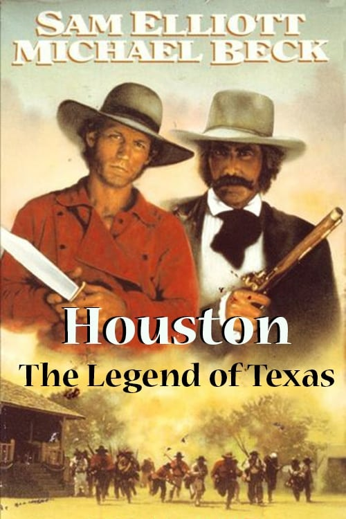 Houston: The Legend of Texas