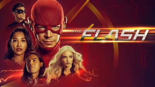 The Flash Season 4 Episode 1 : The Flash Reborn