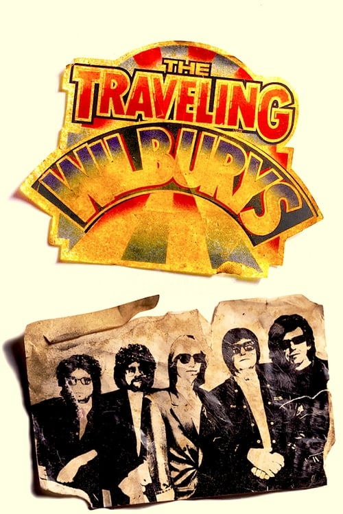 The True History Of The Traveling Wilburys