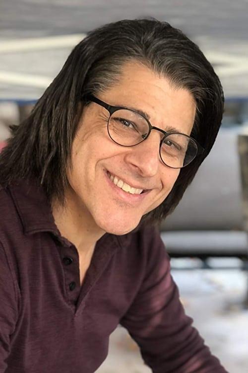 Bruce Lanoil