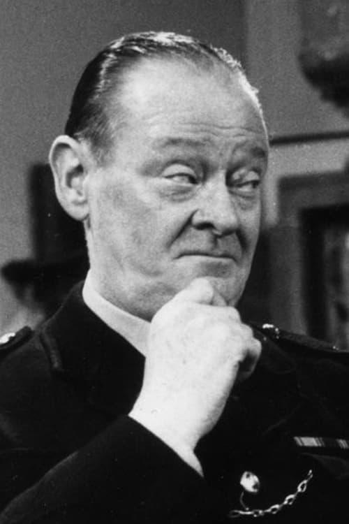 Arthur Rigby