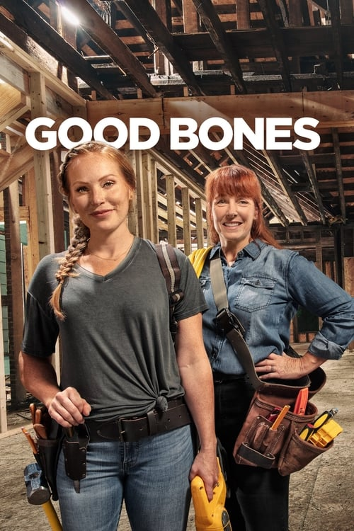 ©31-09-2019 Good Bones full movie streaming