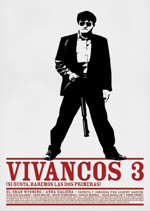 Dirty Vivancos III