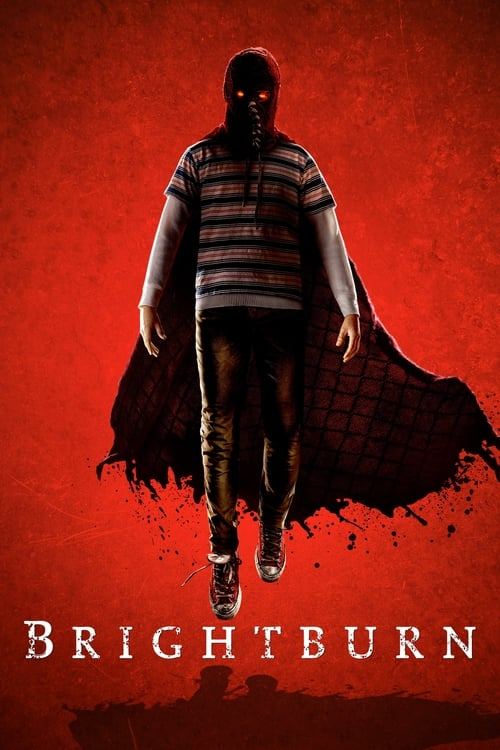 Watch Brightburn Full Movie Download