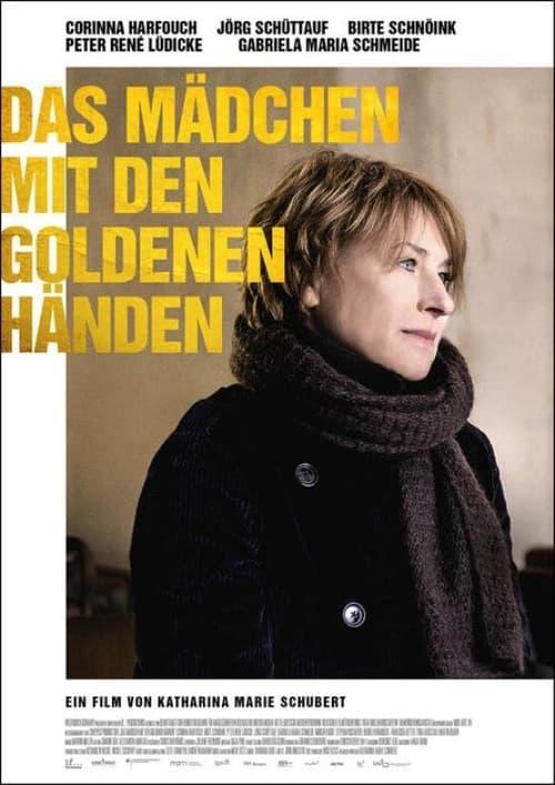 Das Mädchen mit den goldenen Händen
