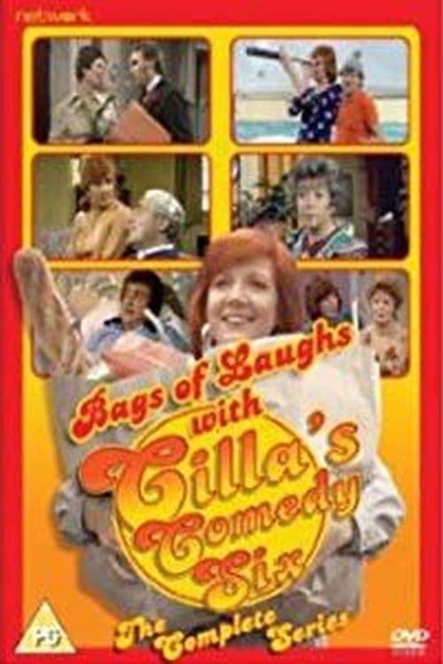 Cilla's Comedy Six
