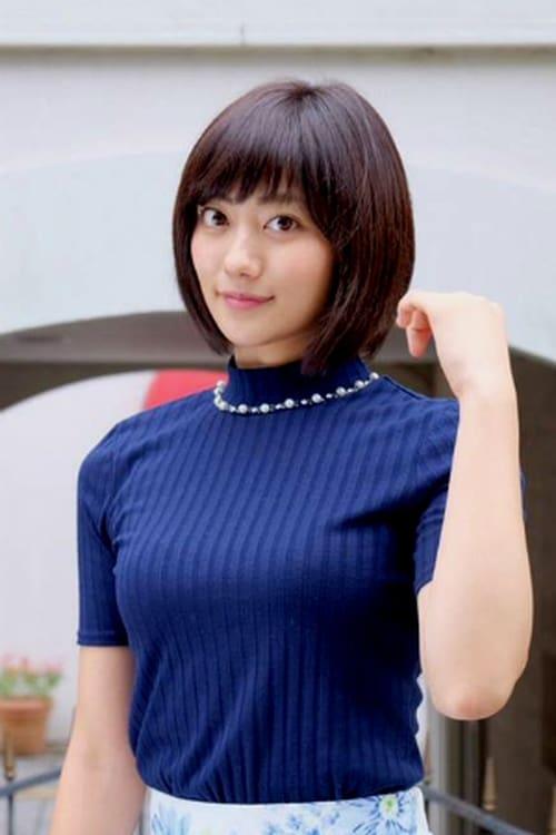 Kazusa Okuyama