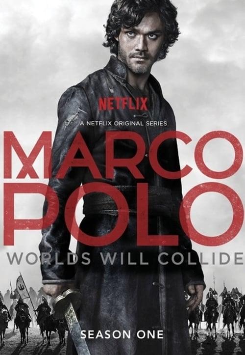 Watch Marco Polo Season 1 in English Online Free