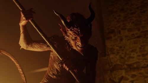 Errementari: The Blacksmith and the Devil Poster