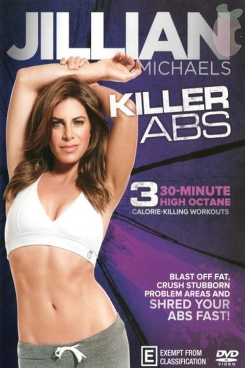 Jillian Michaels: Killer Abs Level 3 stream movies online free