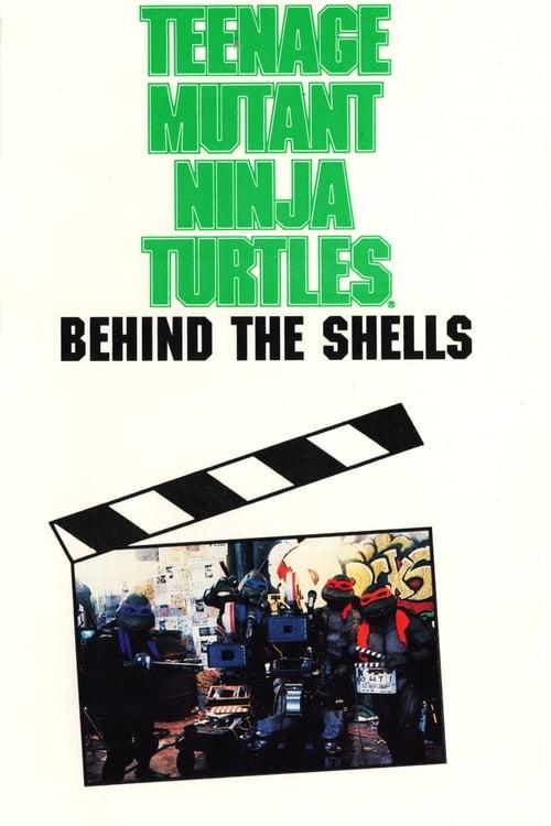The Making of 'Teenage Mutant Ninja Turtles': Behind the Shells