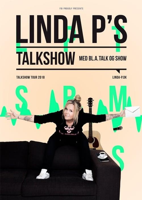 Linda P's Talkshow - Med Bl.a. Talk og Show