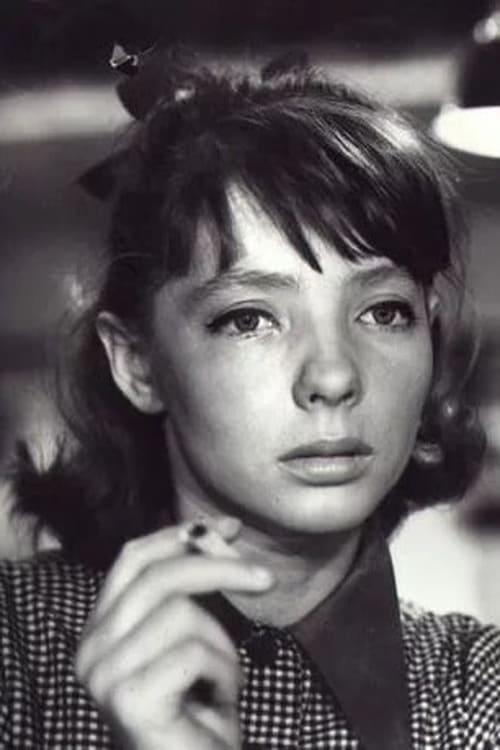 Janina Borońska