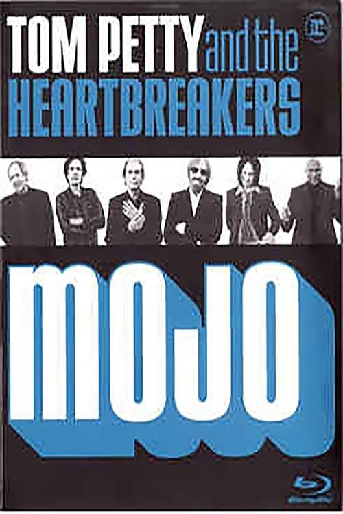 Tom Petty - Mojo Tour 2010