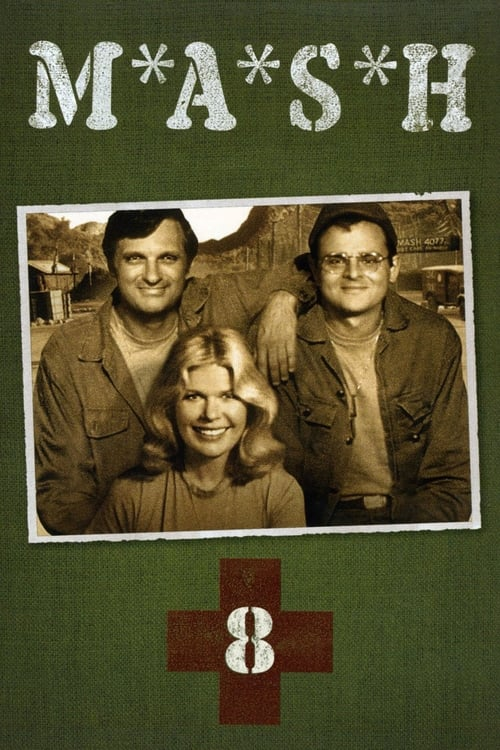 Watch M*A*S*H Season 8 in English Online Free