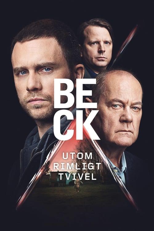 Beck 40 - Beyond Reasonable Doubt