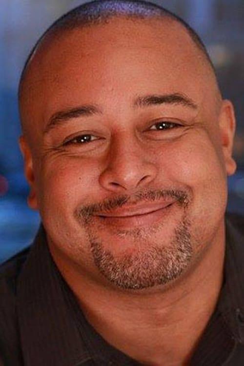 Tony Molina Jr.