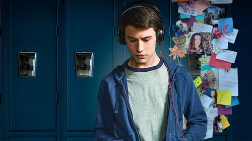 Watch 13 Reasons Why (2017) in English Online Free | 720p BrRip x264