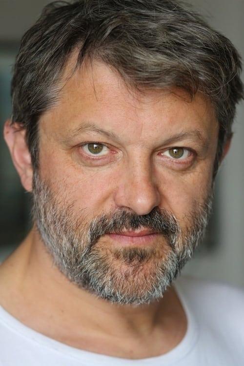 Marc Bodnar