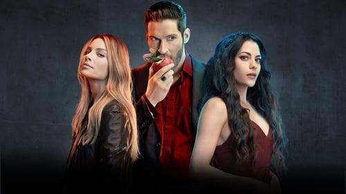 Lucifer Season 2 Episode 14 : Candy Morningstar