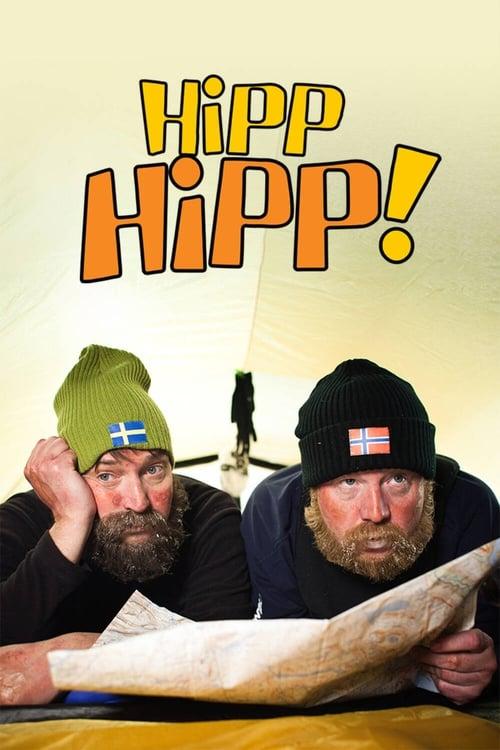 Hipp hipp!
