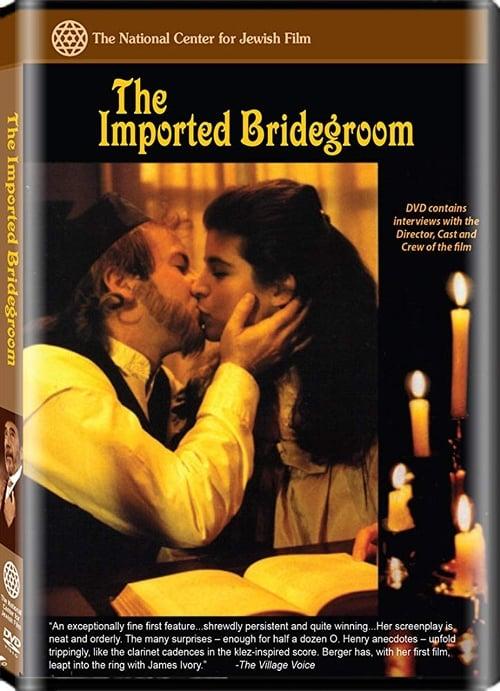 The Imported Bridegroom