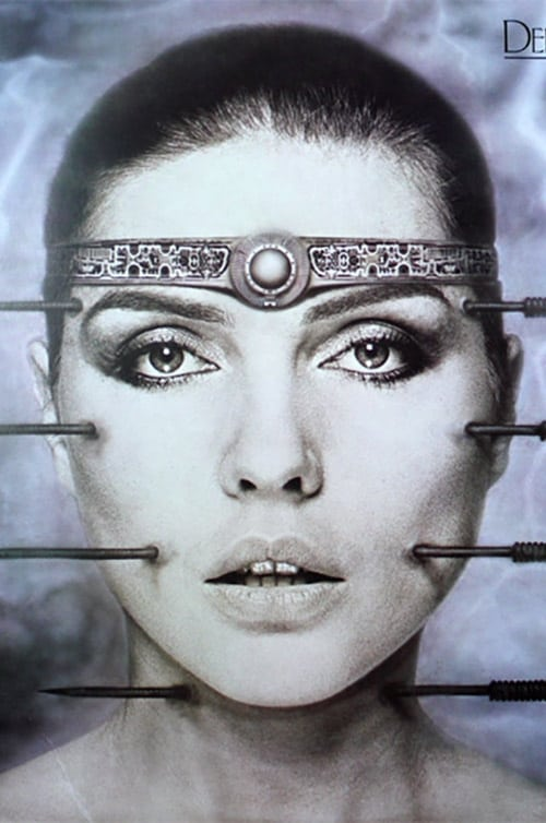 A New Face of Debbie Harry